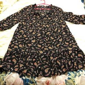 Long sleeve dress from Old Navy